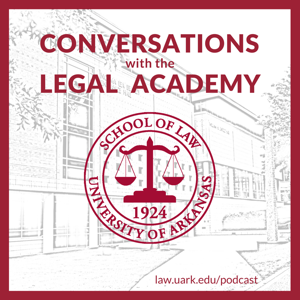 Conversations with the Legal Academy