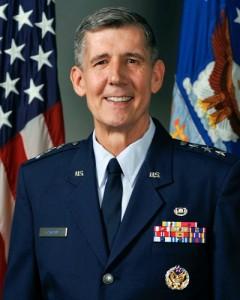 Lt Gen Richard Harding