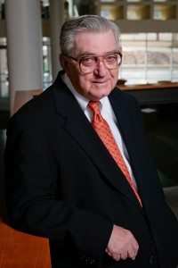 Prof. Al Witte