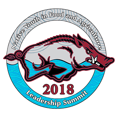 5th annual Native Youth in Food and Agriculture Leadership Summit